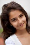 Bel adolescent Photo libre de droits
