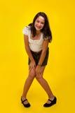 Bel adolescent Image stock