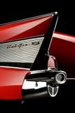 1957 Bel Air Chevrolet Στοκ Εικόνες