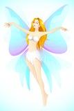 Bel ange illustration libre de droits