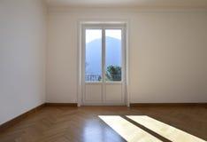 Bel appartement remis en état photographie stock