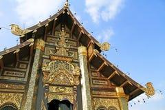 Bel art thaïlandais Image stock