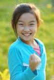 Bel enfant asiatique photos libres de droits
