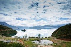 bel environnement Image libre de droits