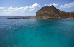 Bel océan Image libre de droits