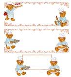 Bel ours Image libre de droits