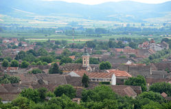 Bela Crkva. Is a town and municipality in the South Banat District of Vojvodina, Serbia Royalty Free Stock Photography
