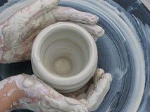 bela hands s Arkivbild