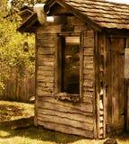 bela kabiny Zdjęcia Royalty Free