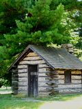 bela kabiny Obrazy Royalty Free