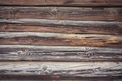 bela kabiny wieśniaka ściany Zdjęcia Royalty Free