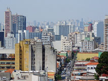 Bela Vista and East Zone Stock Photography