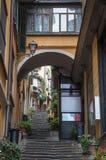 Belaggio, See Como, Italien Stockfoto