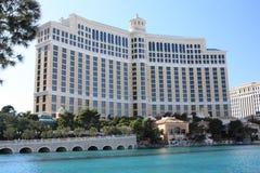 Belagio Las Vegas Immagini Stock