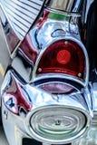belair 1957 chevy Стоковые Изображения
