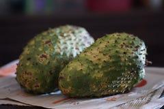Belanda der sauer Sobbe oder des Durian lizenzfreie stockfotos
