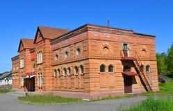 Belarus, Albertin Manor Stock Photos