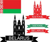 Belarus Royalty Free Stock Images