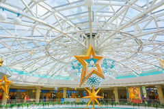Belarussian Shopping Center Stolitsa In Minsk Stock Image