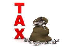 belasting stock afbeeldingen