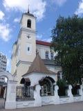 belatedness Μινσκ καθεδρικός ναός Paul Peter ST Στοκ Φωτογραφία