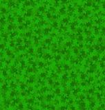 Belaubter grüner Hintergrund Lizenzfreie Stockbilder