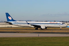 Belavia Royalty Free Stock Photography