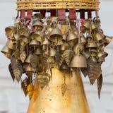 Belces en la pagoda de Shwedagon Yangon, Myanmar Fotografía de archivo