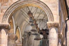 Belces en Tbilisi Georgia Fotos de archivo libres de regalías