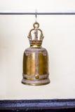Belces en un templo budista Fotos de archivo libres de regalías