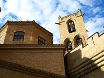 Belces y torres Imagen de archivo libre de regalías