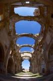 Belchite Images libres de droits