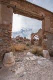 Belchite Royalty-vrije Stock Afbeelding