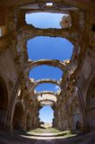 Belchite Royalty Free Stock Images