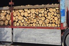 Bele Drewniane Zdjęcia Stock