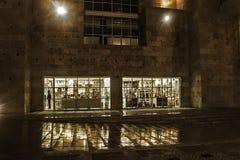 Belem Cultural Centre shop in Lisbon Royalty Free Stock Photos