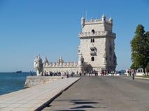 belem De Torre Zdjęcie Royalty Free