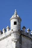 belem de torre Стоковые Фотографии RF