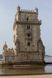 belem de torre Arkivfoto