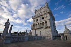 belem de torre Стоковая Фотография