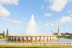 Belem district, Lisbon, Portugal Royalty Free Stock Images