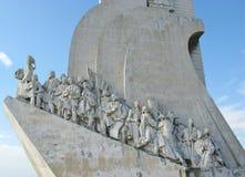 Belem in Lisbon Stock Image