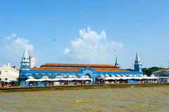Belem of Para, Brazil Stock Photography