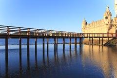 Belem torn - Torre De Belem i Lissabon Royaltyfria Foton