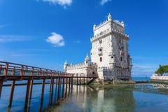 Belem Tower, Lisbon Royalty Free Stock Image