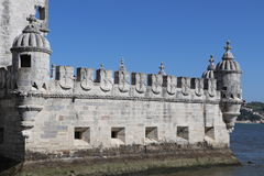 Belem Tower Stock Images