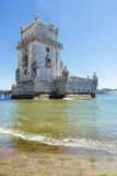 Belem Tower, Lisbon, Portugal Royalty Free Stock Image