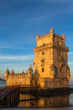 Belem Tower, Lisbon Royalty Free Stock Image