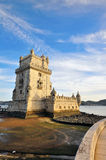 Belem Tower, Lisbon Stock Photos