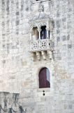 Belem Tower Portuguese royalty free stock photography